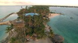 Nygard Cay from above